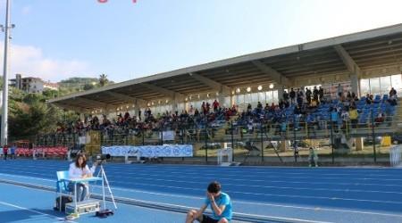 Atletica leggera. Ad Agropoli i campionati italiani juniores.